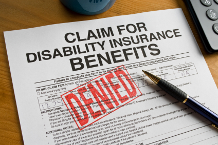 Applying for Disability Insurance?